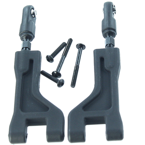 Redcat Racing BS809-003 Plastic Front/Rear Upper Suspension Arm Set (2pcs)(V2 Only) - Race Dawg RC