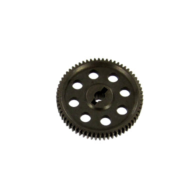 Redcat Racing 11184 Steel Spur Gear (64T, .6 module)