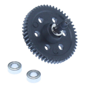 Redcat Racing BS909-002 Central Drive Shaft and Main Spur Gear