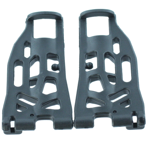 Redcat Racing BS809-004 Plastic Front Lower Suspension Arm (1pr)(V2 Only) - Race Dawg RC