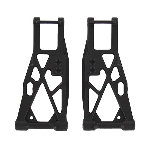 Redcat Racing  07104 Suspension Arms Plastic Front Lower Suspension Arm (2pcs) - Race Dawg RC