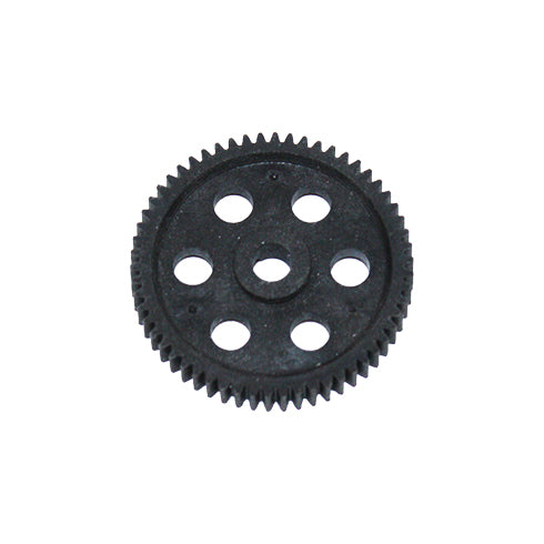 Redcat Racing 03004 Plastic Spur Gear (58T, .6 module) - Race Dawg RC