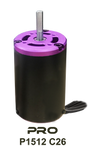 Poseidon Brushless Motors