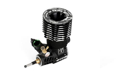 Alpha Plus Club Racer  21-CLUB RACER-E03 .21 5P with E03-BU12150 Piston/Sleeve/Rod