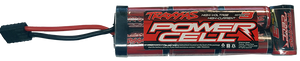 Traxxas TRA2923X Battery, Series 3 Power Cell 3300mAh (NiMH, 7-C flat, 8.4V, Sub-C)