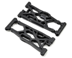 Losi LOSB2023 Rear Suspension Arm Set 10-T