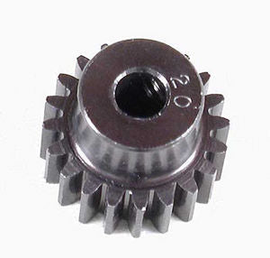 Robinson Racing 48P ALUM PRO PINION (Choose Size) - Race Dawg RC