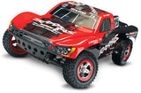 Traxxas TRA58034-1-MARK   Slash 1/10 2WD Mark Jenkins RTR w/2.4GHz, iD Battery & 4amp Peak DC Charger.