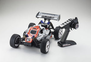 Kyosho 33003T3B Inferno NEO2.0 RED GP