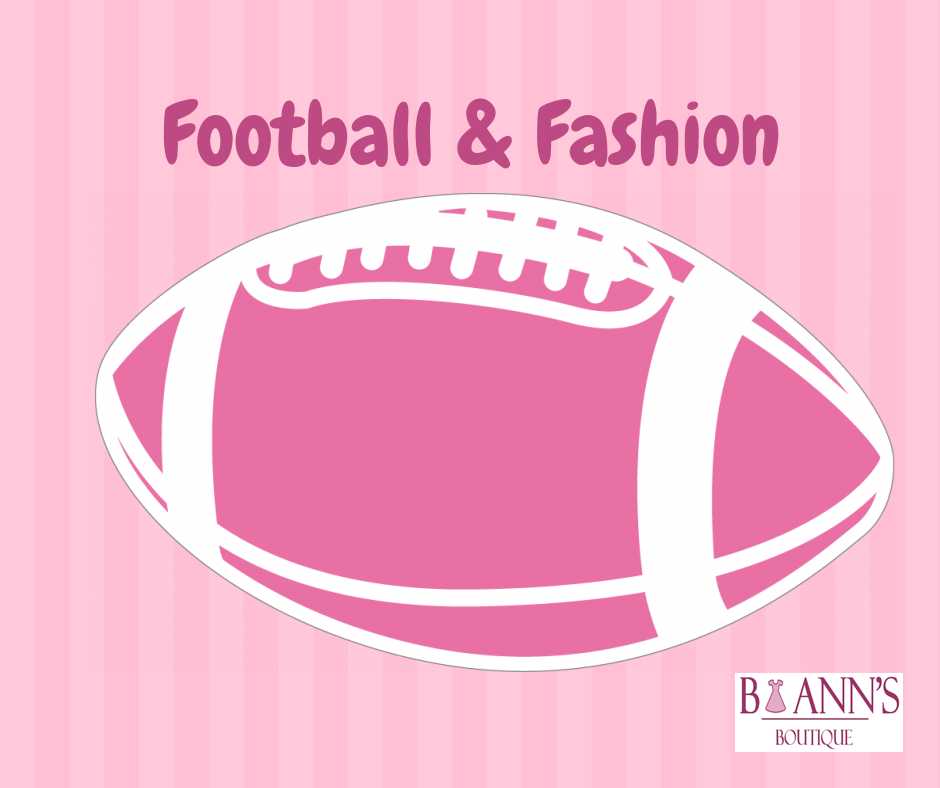 FOOTBALL & FASHION