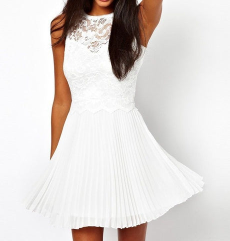 ANGEL SWEET OR NAUGHTY COCKTAIL DRESS - B ANN'S BOUTIQUE