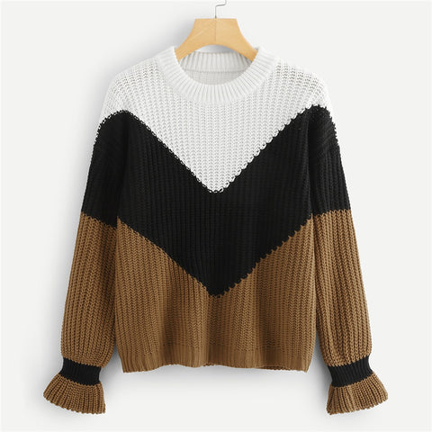 SIMPLE & SWEET SWEATER