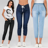 THE JEAN JOGGER