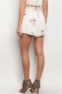 THE STEVIE SHORTS - B ANN'S BOUTIQUE