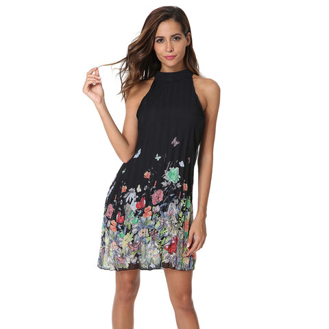 BUTTERFLY DREAMS DRESS - B ANN'S BOUTIQUE