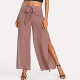 SIDE PARTY PANTS - B ANN'S BOUTIQUE