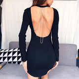 THE LITTLE BLACK DRESS - B ANN'S BOUTIQUE