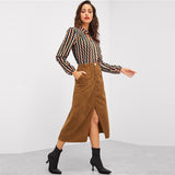AUTUMN CORDUROY CHIC - B ANN'S BOUTIQUE