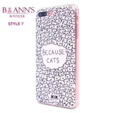 KITTEN IPHONE CASES - B ANN'S BOUTIQUE
