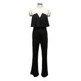 NEW BEGINNINGS JUMPSUIT
