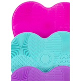 MAKEUP BRUSH CLEANER PAD - B ANN'S BOUTIQUE