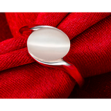CATS EYE WOMENS RING - B ANN'S BOUTIQUE
