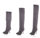 WEAR IT YOUR WAY BOOTS - B ANN'S BOUTIQUE