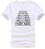 HODOR T-SHIRT - B ANN'S BOUTIQUE