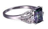 OVER THE RAINBOW RING - B ANN'S BOUTIQUE