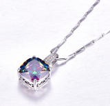 OVER THE RAINBOW NECKLACE - B ANN'S BOUTIQUE