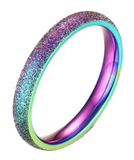 RAINBOW RAYS RING - B ANN'S BOUTIQUE