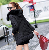 QUILTED JACKET - B ANN'S BOUTIQUE