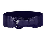 WIDE FASHION BELT - B ANN'S BOUTIQUE