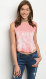 THE CALI CROPPED - B ANN'S BOUTIQUE