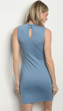 CORA'S CORSET DRESS - B ANN'S BOUTIQUE
