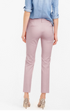 THE NEW GIRL ANKLE PANTS - B ANN'S BOUTIQUE
