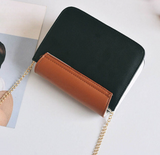 THE COLOR BLOCK CROSSBODY - B ANN'S BOUTIQUE