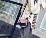 TASSEL MESSENGER CROSSBODY