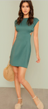 BAILEY IS BACK DRESS - B ANN'S BOUTIQUE