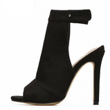 BECK'S BOOTIE MUST HAVE - B ANN'S BOUTIQUE