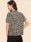 LEOPARD LOVE TOP - B ANN'S BOUTIQUE