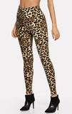 JUNGLE BABE LEGGINGS - B ANN'S BOUTIQUE