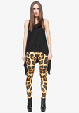 CHEETEAH CHIC LEGGINGS - B ANN'S BOUTIQUE