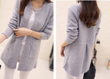 THE CHARLOTTE CARDIGAN - B ANN'S BOUTIQUE