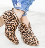 THE BELLA BOOTIE - B ANN'S BOUTIQUE