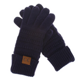 COZY CUTE GLOVES - B ANN'S BOUTIQUE