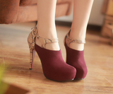 THE PARTY ANIMAL BOOTIE - B ANN'S BOUTIQUE