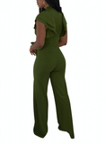 THE PEEK-A-BOO JUMPSUIT - B ANN'S BOUTIQUE