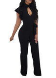 THE PEEK-A-BOO JUMPSUIT