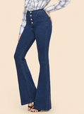 BACK IN THE DAY JEANS - B ANN'S BOUTIQUE